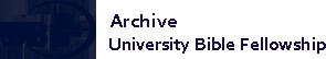 UBF Archive